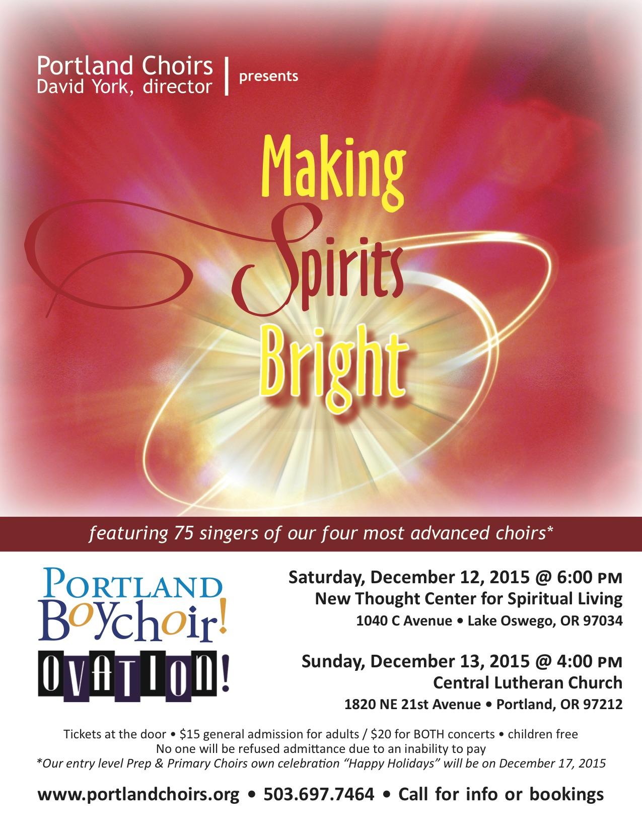 Making Spirits Bright 121215 & 121315 Final