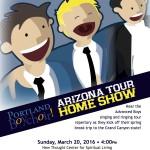 AZ Tour Home Show